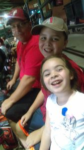 Sergio attended Arizona Diamondbacks vs. Atlanta Braves - MLB on Jul 24th 2017 via VetTix