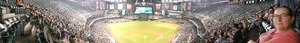 Douglas attended Arizona Diamondbacks vs. Colorado Rockies - MLB on Sep 12th 2017 via VetTix