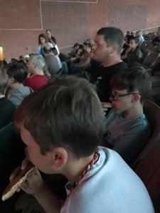 Richard attended Onerepublic Honda Civic Tour on Aug 2nd 2017 via VetTix