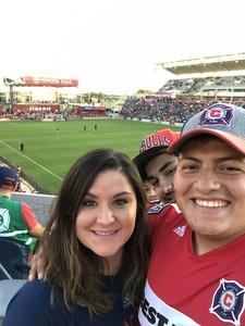 Click To Read More Feedback from Chicago Fire vs. Vancouver Whitecaps FC - MLS