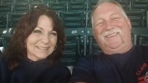 Tom attended Cleveland Indians vs. Boston Red Sox - MLB on Aug 22nd 2017 via VetTix