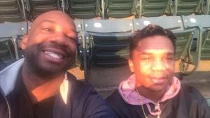 Steve attended Cleveland Indians vs. Boston Red Sox - MLB on Aug 22nd 2017 via VetTix