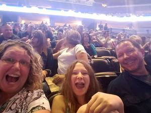 John attended John Mayer - the Search for Everything on Jul 19th 2017 via VetTix