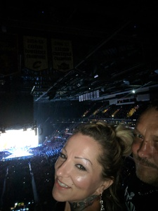 Dwayne R attended Soul2Soul Tour With Tim McGraw and Faith Hill on Aug 17th 2017 via VetTix