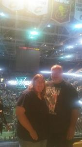 Alan attended Soul2Soul Tour With Tim McGraw and Faith Hill on Aug 17th 2017 via VetTix