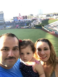 Juan attended Los Angeles Angels vs. Philadelphia Phillies - MLB on Aug 3rd 2017 via VetTix