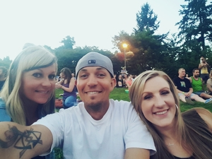 Brandon attended 311 With New Politics - Live in Concert - Lawn Seating - Presented by Cuthbert Ampitheatre on Aug 15th 2017 via VetTix