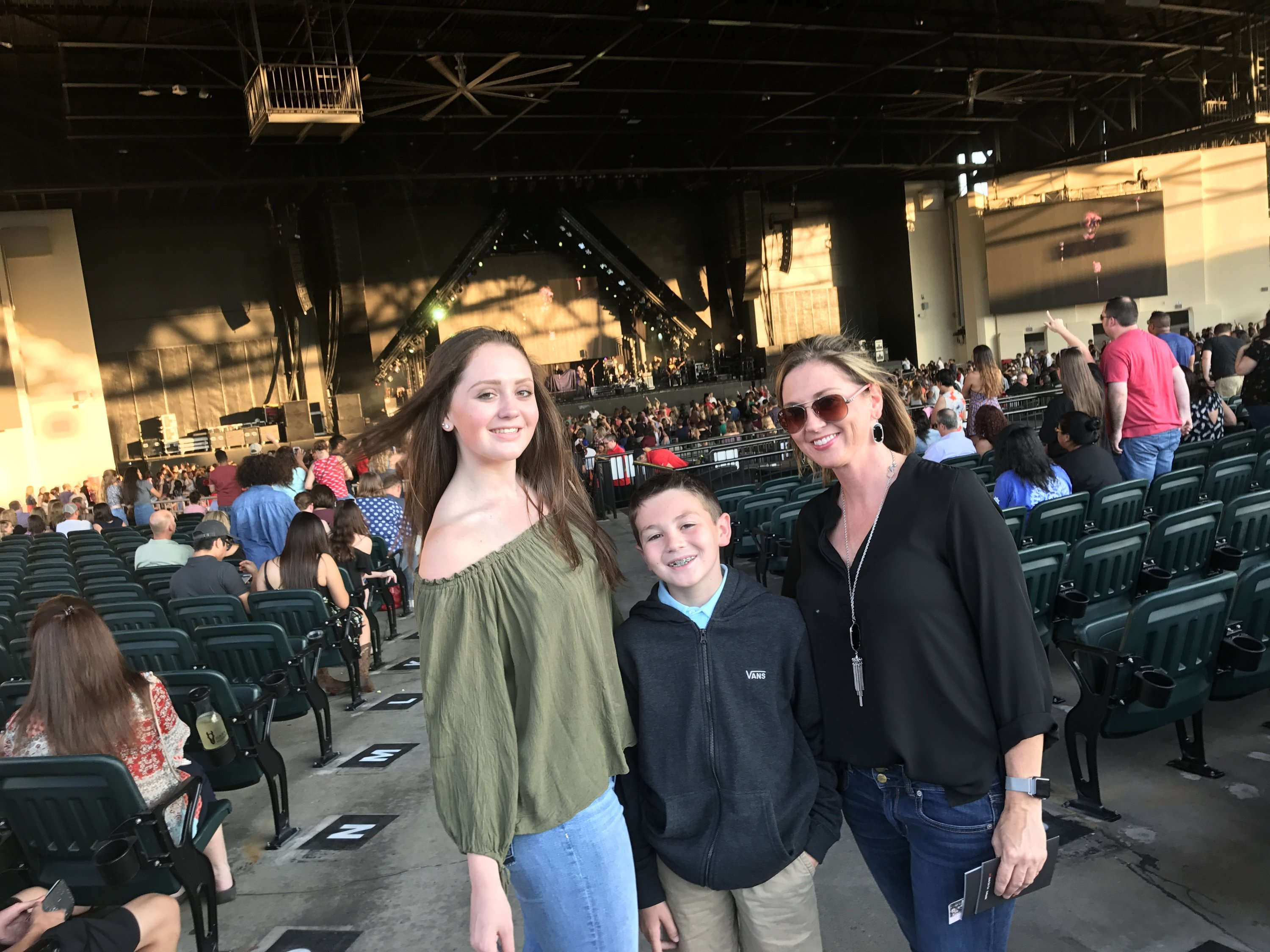 2017 Honda Civic Tour Featuring Onerepublic With Fitz & the Tantrums and  James Arthur Feedback!!