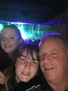 Kevin attended Goo Goo Dolls - Long Way Home Summer Tour With Phillip Phillips on Sep 2nd 2017 via VetTix