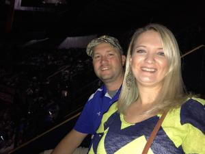 PIMPTIGHT77 attended Lady Antebellum You Look Good World Tour With Special Guest Kelsea Ballerini, and Brett Young on Sep 9th 2017 via VetTix