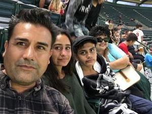 Emilio attended Los Angeles Angels vs. Houston Astros - MLB on Sep 12th 2017 via VetTix