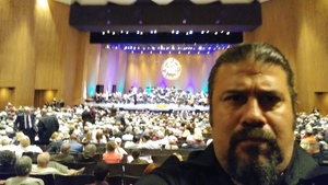 ERIC attended Opening Night - Eckart Preu Inaugural Concert - Presented by the Long Beach Symphony on Oct 7th 2017 via VetTix
