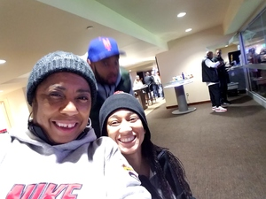 Armetrice attended 2017 Texas Bowl - Texas Longhorns vs. Missouri Tigers - NCAA Football on Dec 27th 2017 via VetTix