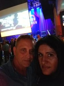 bill attended Totally 80s Tour - Standing Room Only on Oct 7th 2017 via VetTix