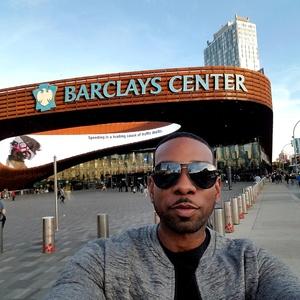 Micah attended Brooklyn Nets vs. Atlanta Hawks - NBA on Oct 22nd 2017 via VetTix