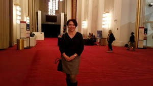Darlene attended Russian Masters Presented by the Washington Ballet on Oct 5th 2017 via VetTix