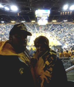 Paul attended University of Michigan vs. North Florida - NCAA Mens Basketball on Nov 11th 2017 via VetTix