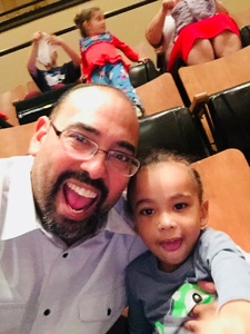 jason attended Peppa Pig Live on Nov 28th 2017 via VetTix