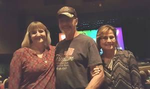 Robert attended Heart by Heart on Nov 18th 2017 via VetTix