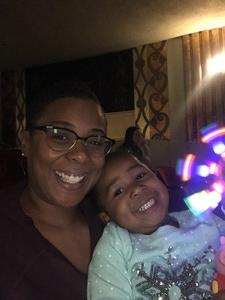 Jessica attended Peppa Pig Live - Surprise on Dec 3rd 2017 via VetTix
