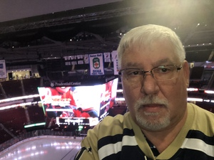 Jeff attended New Jersey Devils vs. Boston Bruins - NHL on Nov 22nd 2017 via VetTix