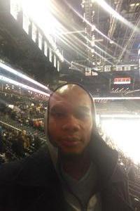 Lancelot attended New York Islanders vs. Carolina Hurricanes - NHL on Nov 16th 2017 via VetTix