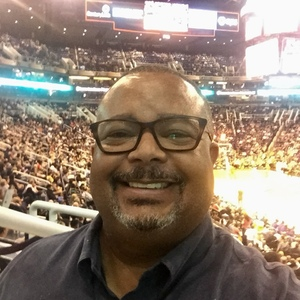Ricardo attended Phoenix Suns vs. Houston Rockets - NBA on Nov 16th 2017 via VetTix