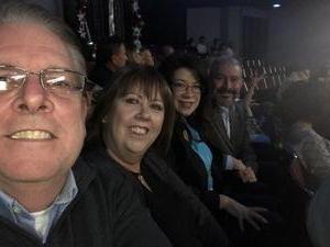 David attended 1964 the Tribute - Beatles Tribute on Nov 17th 2017 via VetTix