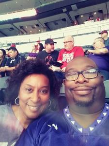 Philp attended Big 12 Championship Game - TCU vs. Oklahoma on Dec 2nd 2017 via VetTix