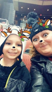 Phylliss attended Arizona Coyotes vs. Tampa Bay Lightning - NHL on Dec 14th 2017 via VetTix