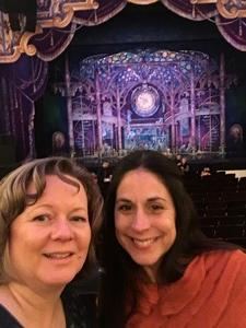 Leigh attended The Nutcracker - Presented by Texas Ballet Theater on Dec 10th 2017 via VetTix