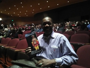 Gregory Chambers attended The Nutcracker - Presented by Symphony Silicon Valley on Dec 15th 2017 via VetTix