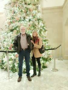 Carl attended The Nutcracker - Presented by Texas Ballet Theater on Dec 17th 2017 via VetTix