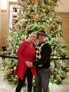 Danny attended The Nutcracker - Presented by Texas Ballet Theater on Dec 17th 2017 via VetTix