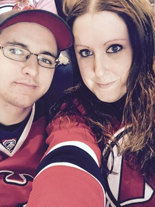 Robert attended New Jersey Devils vs. Philadelphia Flyers - NHL on Jan 13th 2018 via VetTix