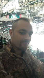 Adam attended Dallas Stars vs. Washington Capitals - NHL on Dec 19th 2017 via VetTix