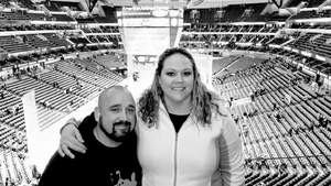 Mike attended Dallas Stars vs. Washington Capitals - NHL on Dec 19th 2017 via VetTix