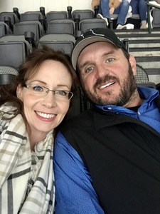 MICHAEL attended Dallas Stars vs. Columbus Blue Jackets - NHL on Jan 2nd 2018 via VetTix