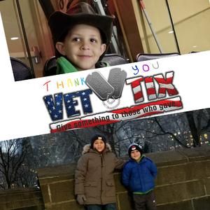 Jose Lopez attended PBR Monster Energy Buck Off at the Garden - Sunday Only on Jan 7th 2018 via VetTix