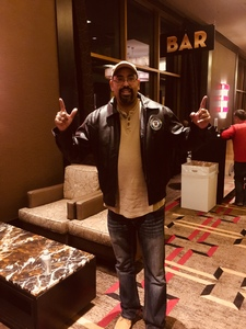 jason attended Lfa 32 - Allen vs. Hernandez - 21 and Over - Live Mixed Martial Arts - Presented by Legacy Fighting Alliance on Jan 26th 2018 via VetTix
