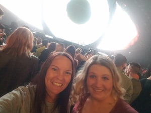 Susan attended Katy Perry: Witness the Tour on Jan 12th 2018 via VetTix
