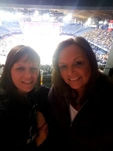Christine attended PBR - 25th Anniversary - Unleash the Beast - Tickets Good for Sunday Only. on Jan 14th 2018 via VetTix