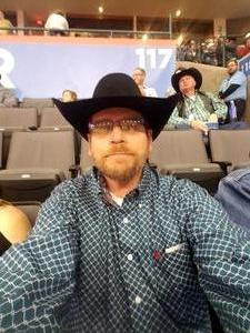 Bobby attended PBR - 25th Anniversary - Unleash the Beast - Tickets Good for Sunday Only. on Jan 21st 2018 via VetTix