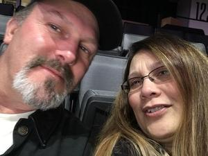 John attended PBR - 25th Anniversary - Unleash the Beast - Tickets Good for Sunday Only. on Jan 28th 2018 via VetTix