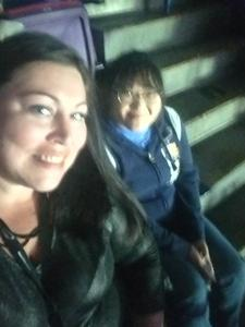 Candace attended PBR - 25th Anniversary - Unleash the Beast - Tickets Good for Sunday Only. on Feb 18th 2018 via VetTix