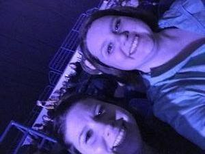 Sylvia attended Miranda Lambert Livin Like Hippies Tour on Feb 1st 2018 via VetTix