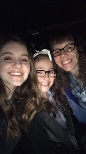 Christine attended Miranda Lambert Livin Like Hippies Tour on Feb 1st 2018 via VetTix