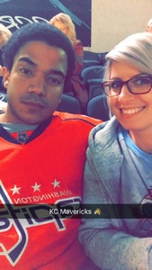 Erin attended Kansas City Mavericks vs. Cincinnati Cyclones - ECHL on Feb 3rd 2018 via VetTix