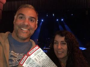 Damian attended Grunge Night: the Nirvana Experience on Feb 9th 2018 via VetTix