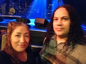 Debbie attended Grunge Night: the Nirvana Experience on Feb 9th 2018 via VetTix
